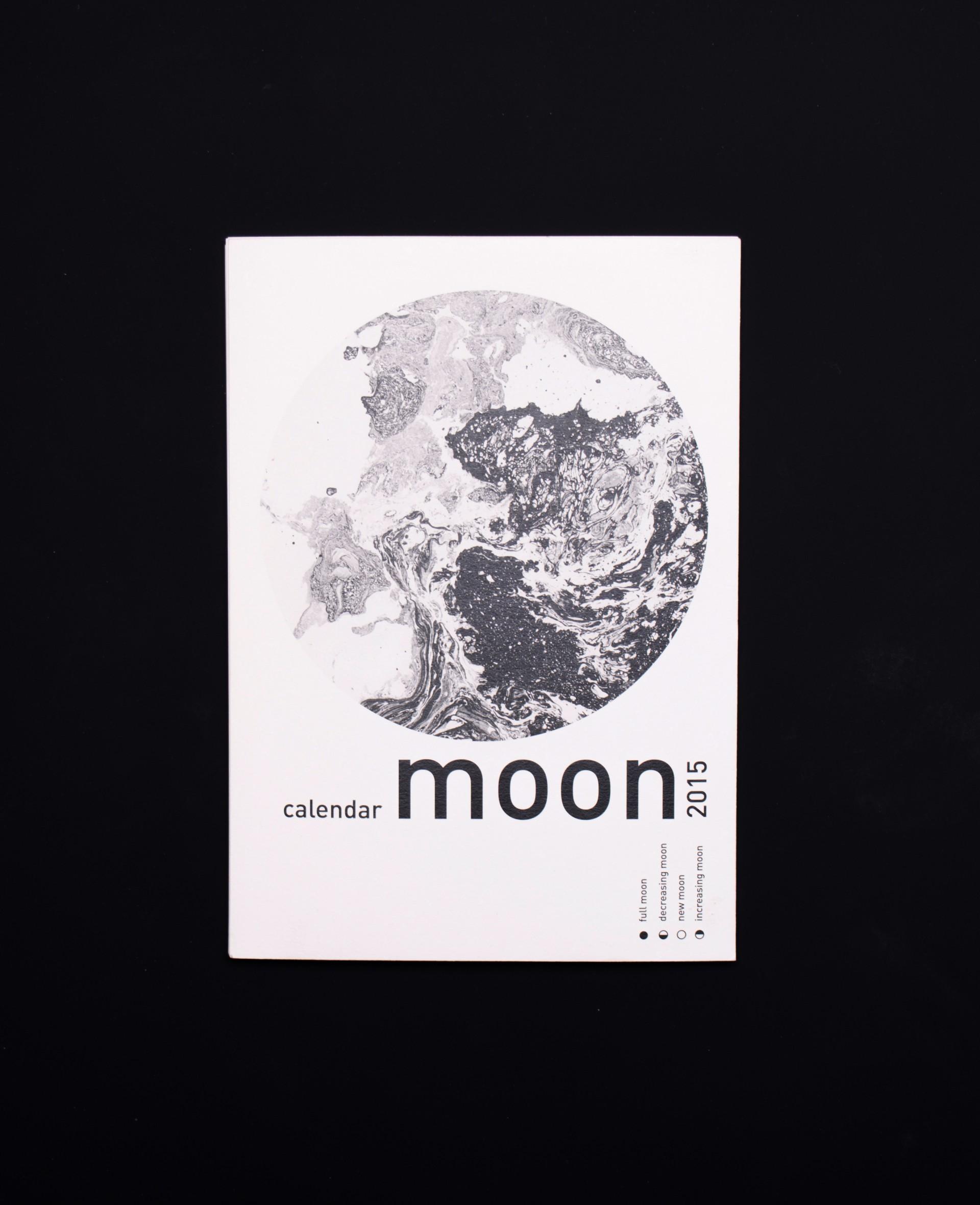 Trixi Feller moon